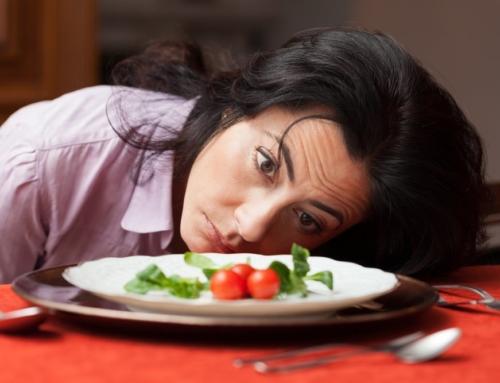 Porque as dietas baseadas somente em calorias não funcionam?