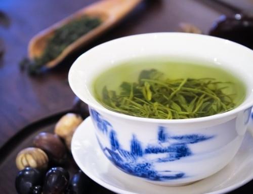 Il tè verde e le sue proprietà